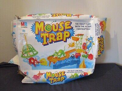 choose your Piece Mouse trap 1999 Spare Game Pieces