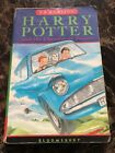Harry Potter And The Chamber Of Secrets J.K. Rowling 1998 First Print