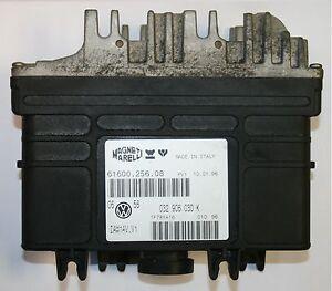 VW-Golf-Mk3-Aee-1-6-Unidad-de-Control-Electronico-032-906-030k-032906030K