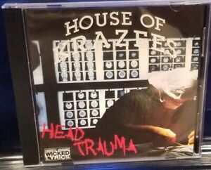 House-of-Krazees-Head-Trauma-CD-twiztid-insane-clown-posse-HOK-esham-the-roc