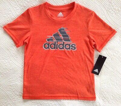 adidas t shirt size 6