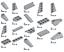 LEGO-Mercedes-AMG-W10-Formula-1-F1-Race-Car-CUSTOM-INSTRUCTIONS-ONLY thumbnail 12
