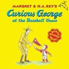 Curious George at the Baseball Game by Laura Driscoll (Hardback, 2006)