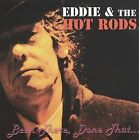 Been There Done That by Eddie & the Hot Rods (CD, Sep-2006, United States of Distribution)