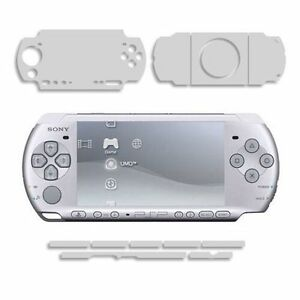 Skinomi-Full-Body-Transparent-Skin-Screen-Protector-Film-for-Sony-PSP-3000