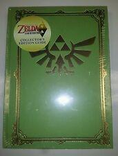 The Legend of Zelda: a Link Between Worlds Collector's Edition : Prima...