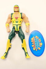 "DC Universe Classics 6"" CYCLOTRON Wave 13 New Loose"