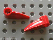 LEGO TECHNIC red tooth ref  x346 41669 / Set 8674 8283 8145 8653 8420 8070 8261
