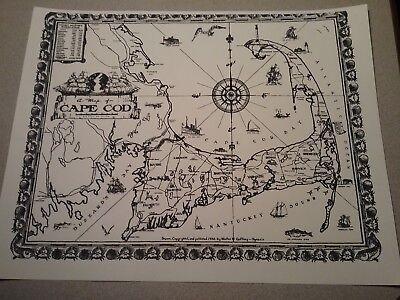 1883 CA Map Arbuckle Armona Arnold Aromas Auberry Avalon CALIFORNIA History HUGE