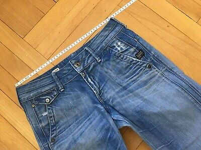 ** G-star Jeans - Baggy - Blau - 29/30 - W29 L30 **