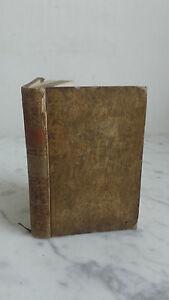 Chefs de Trabajo De P.Corneja - 1800 - Edición Piedra Didot - Tomo Tercera