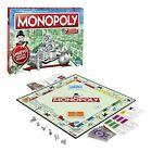 Monopoly Clásico Barcelona Hasbro C1009118