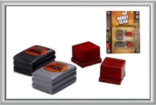Phoenix hobby Gear 17018 cemento y piedras 1:24