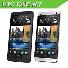 Original HTC One M7 - 32GB - Unlocked US Version SmartPhone in Black Color