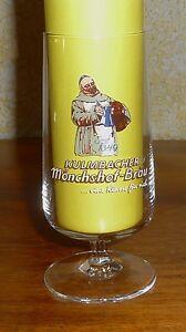 Kulmbacher-Moenchshof-Braeu-Bierglas-Verre-beer-glass
