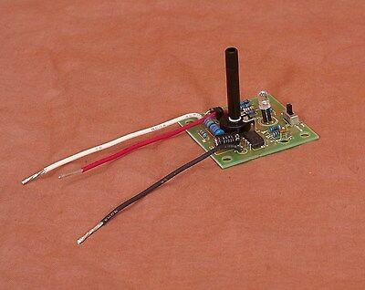 110V Electronic Thermostat for Little Giant Egg Incubators w/Temp Range  Switch | eBayeBay
