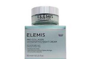 Elemis-Pro-Collagen-Oxygenating-Night-Cream-50ml-1-7-fl-oz-Anti-aging-BRAND-NEW