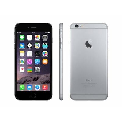 NEW *BNIB*  Verizon Apple iPhone 6 - 16/64/128GB Unlocked Smartphone