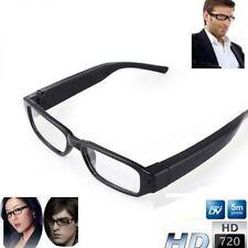 HD Spy Glasses Camera DVR Digital Video Recorder Eyewear Video Hidden Camera 5MP