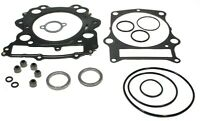 Yamaha Grizzly 660, 2002-2008, Top End Gasket Set With Valve Seals
