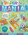 Paper Fun Mania by Amanda Formaro (Paperback / softback, 2015)