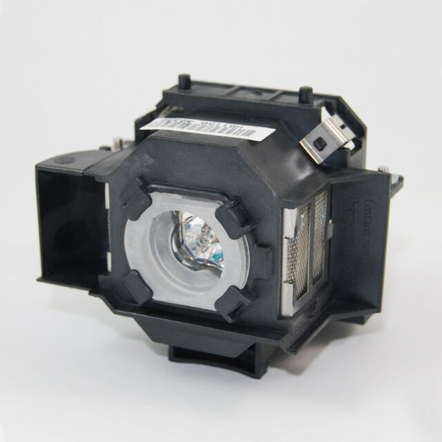 Epson Moviemate 30S Projector Assembly with Osram Bulb Inside