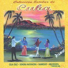 Coleccion Estelar De Cuba 1998 by Musica Latina - Disc Only No Case