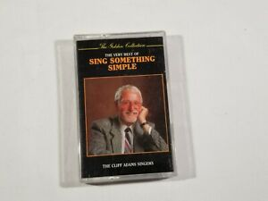 The Golden Collection The Very Best Of Sing Something Simple Cassette 1989, Pick