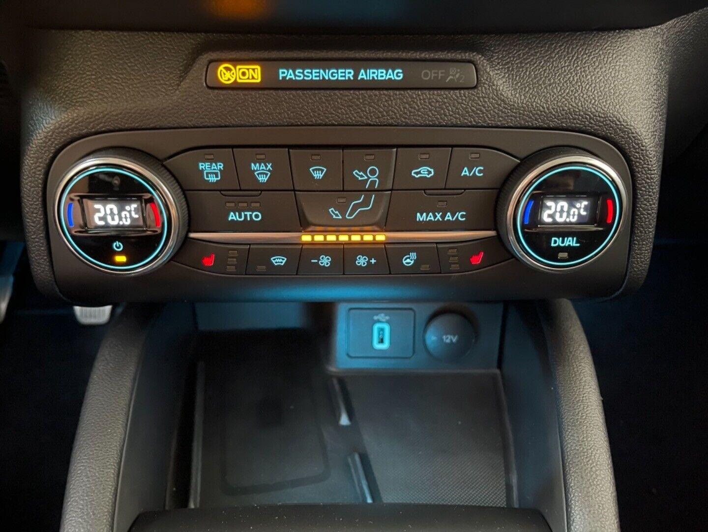 Ford Focus 1,0 EcoBoost mHEV Titanium stc. - billede 14