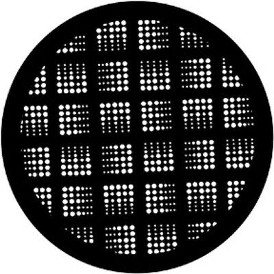 Musical Instruments & Gear Sweet-Tempered Rosco Gobo Patterns Colorswap Overlay V Stage Lighting & Effects