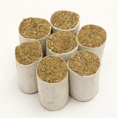 54Pcs//Bag Beekeeping Tools Bee Hive Smoker Fuel Chinese Herb Smoke Honey Made