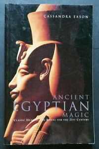 Ancient-Egyptian-Magic-by-Cassandra-Eason-PB-Healing-and-Ritual