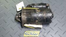 Anlasser Ford Taunus 2.0 66kw V6 Bosch 0001208206  1.6 66kw  Starter