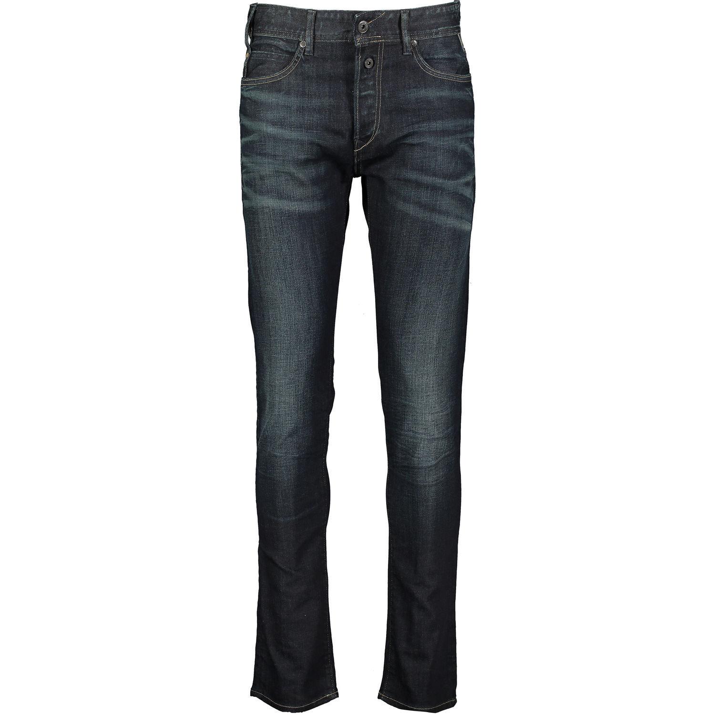 Mens REPLAY bluee Denim Jeans 32S (W32  L30)  RRP