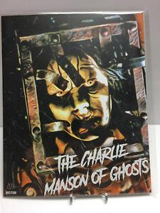 034-13-034-Fan-art-Print-8x10-w-COA-by-Artist-Oscar-Van-Bam-Box-Horror-Exclusive