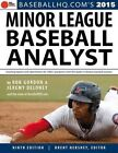 2015 Minor League Baseball Analyst by Rob Gordon, Jeremy Deloney (Paperback / softback, 2015)