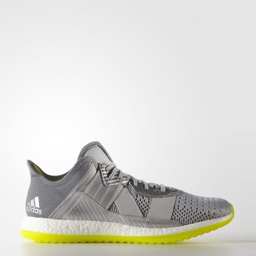 Adidas Men's Training Pure Boost Zg Trainer Sneakers AQ2902 NIB