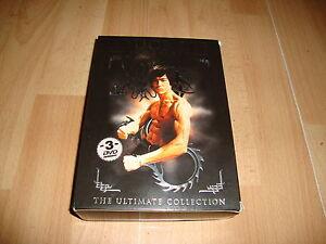 BRUCE-LEE-THE-DRAGON-THE-ULTIMATE-COLLECTION-EN-DVD-CON-LAS-PELICULAS-NUEVAS