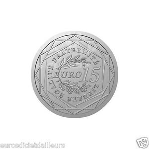 Piece-15-euros-FRANCE-2008-La-Semeuse-en-Marche-Argent-900-1000-UNC