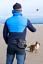 BOGG-bumbag-Dog-walking-waist-bag-Poo-bag-dispenser-waste-carrier-gift-for-owner thumbnail 3