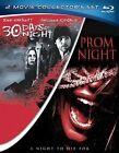 30 Days of Night/prom Night 0043396360426 Blu-ray Region a