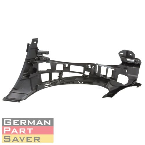 Front Bumper Cover Carrier Right Passenger fit Mercedes W205 C63AMG C450AMG C400
