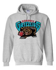 Men S-3XL Memphis 901 Sweatshirt Blues Grizzlies University Tigers Crewneck