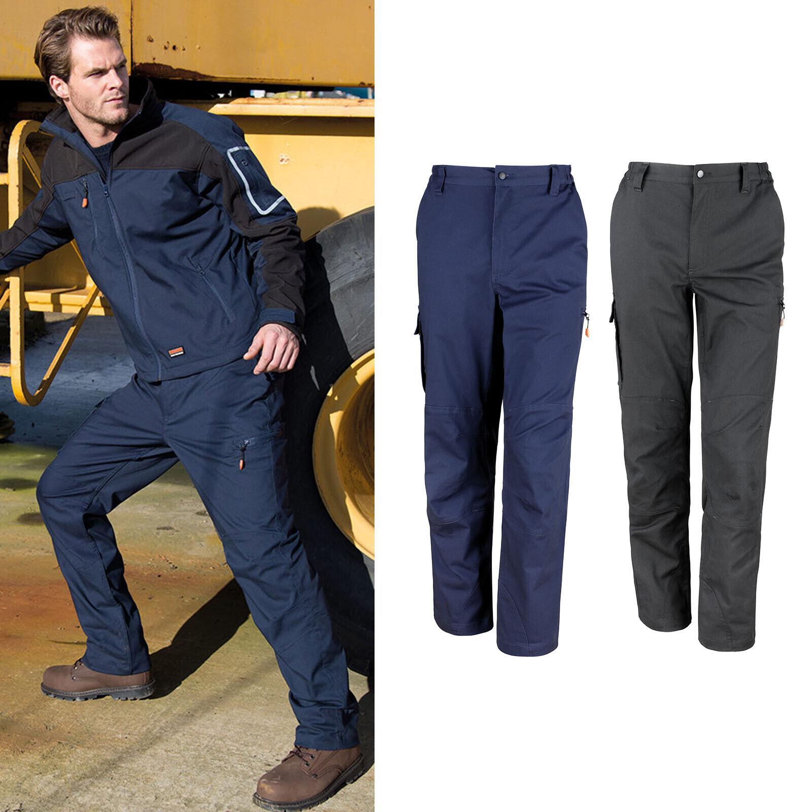 Risultato del lavoro-Guard Sabre Stretch Pantaloni R303X