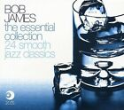 Essential Collection by Bob James (CD, Feb-2002, Metro)
