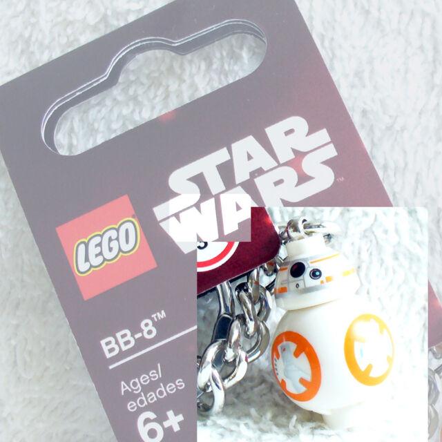 Lego Star Wars BB-8 Keychain 853604 LEGO Bau- & Konstruktionsspielzeug