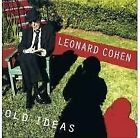 Old Ideas von Leonard Cohen (2012)