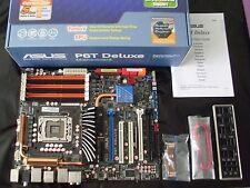 ASUS P6T DELUXE  SOCKET 1366  MOTHERBOARD