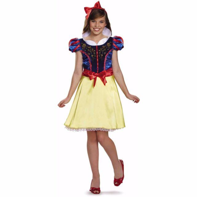 Disguise Elsa Tween Costume Large 10-12