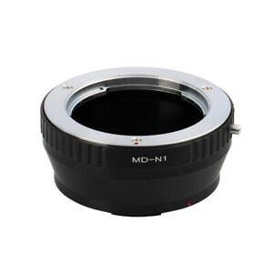 Minolta-MD-SR-Mount-Lens-to-Nikon-1-Mount-J1-V1-Camera-Lens-Adapter-Ring-Tube